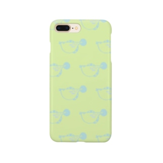 フグ Smartphone cases