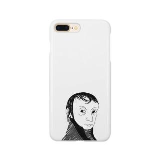 アボガドロ Smartphone cases