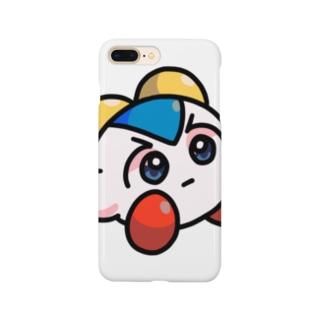 はりきりホトケちゃん Smartphone cases