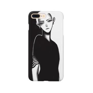 『無題』 Smartphone cases