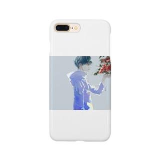 ナンテン Smartphone cases