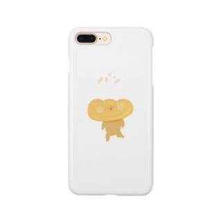 パン(とり) Smartphone cases