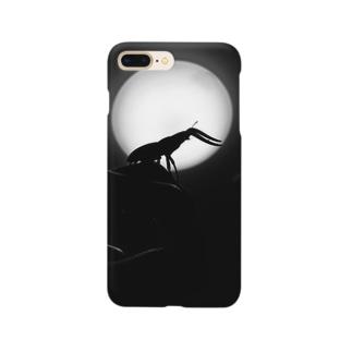 クワガーター Smartphone cases