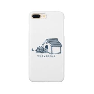 ねるベロス Smartphone cases