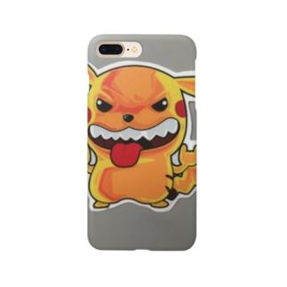 ピカチュウ Smartphone cases
