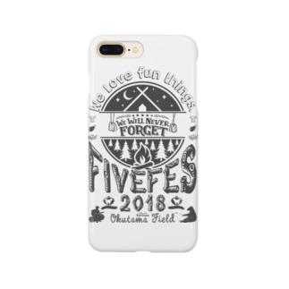 ファイブフェス2018 Smartphone cases