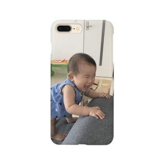 ツバサくん Smartphone cases