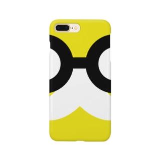 アドセントくん Smartphone cases