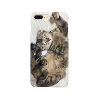 がおーん Smartphone cases