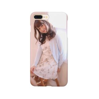 いつでも、どこでも成美と一緒 Smartphone cases