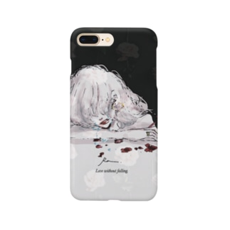 Love without falling.) Smartphone cases