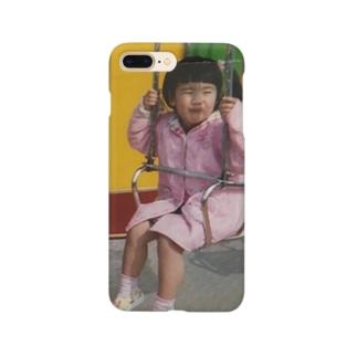 微妙な顔シリーズ Smartphone cases