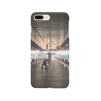 Gyeongwi Line Smartphone cases
