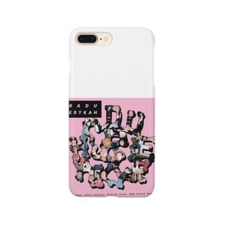 Badu Boys Smartphone cases
