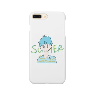 SummerBoy Smartphone cases