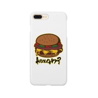 空腹? 【SeC】 Smartphone cases