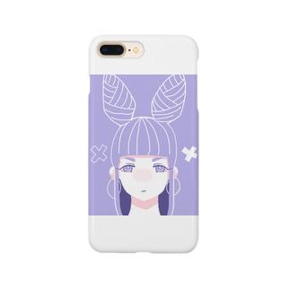 ××ちゃん Smartphone cases