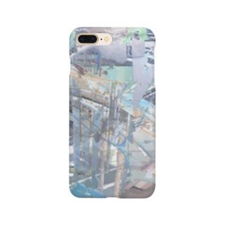 グレーゾーン Smartphone cases