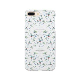 mizusawa model Smartphone cases
