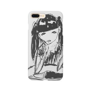ルカタマカレー Smartphone cases