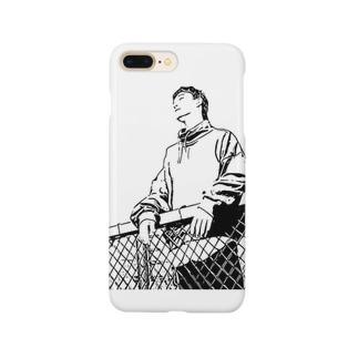 ロマネ Smartphone cases