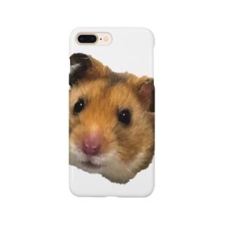 HAMUO ORIGINAL A シリーズ Smartphone cases