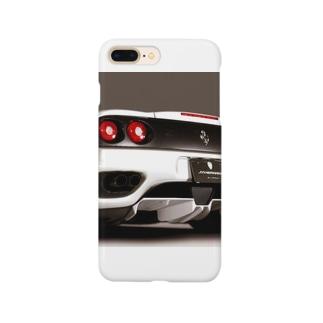 イケてる高級車グッズ Smartphone cases