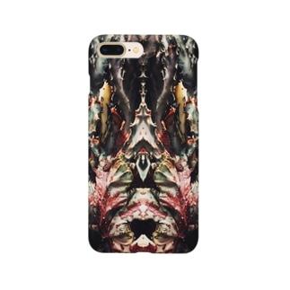 Euphorbia Dream Smartphone cases