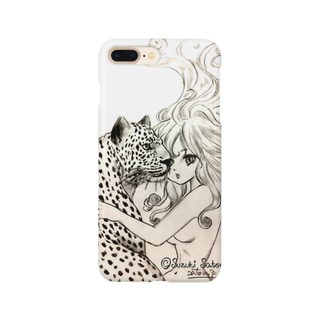 女豹 Smartphone cases