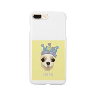 COLON Smartphone cases