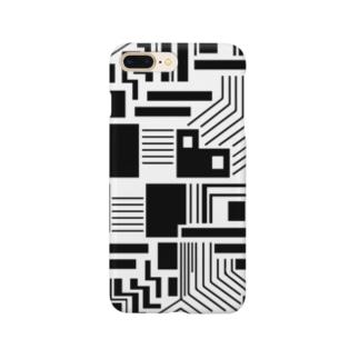 ziggy stardust Smartphone cases