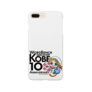 WBKOBE 100th PT03 Smartphone cases