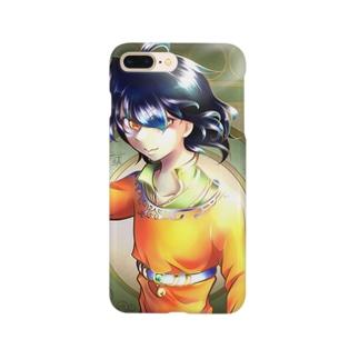 2015年アイコン ミストルァルタ Smartphone cases