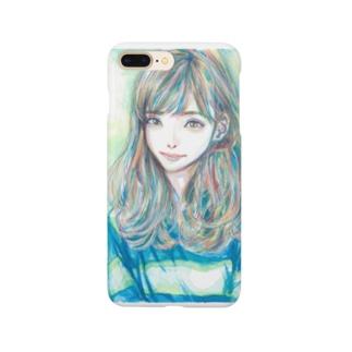 カオリ Smartphone Case