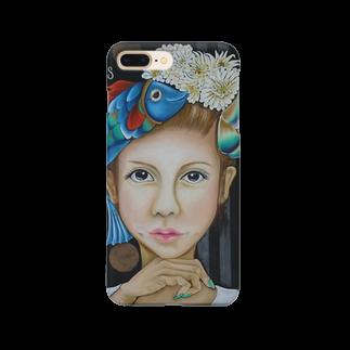 team-AのPisces Smartphone cases
