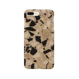 壁、石 12 Smartphone cases