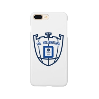 THE Hole Brothers Smartphone cases
