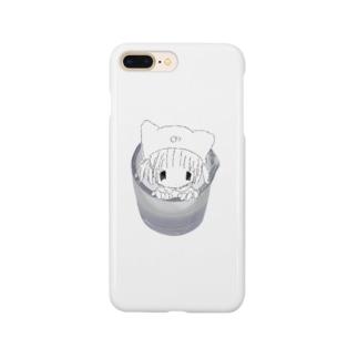 はじめまして Smartphone cases
