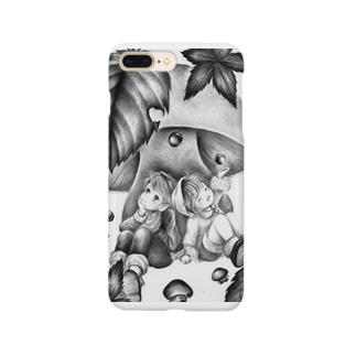 ちいさな恋人たち Smartphone cases