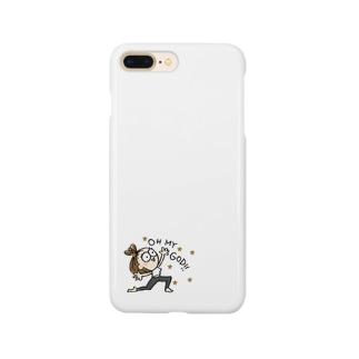 Yogini Stella★ Smartphone cases