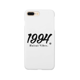1994 Haisai Vibes 2 Smartphone cases