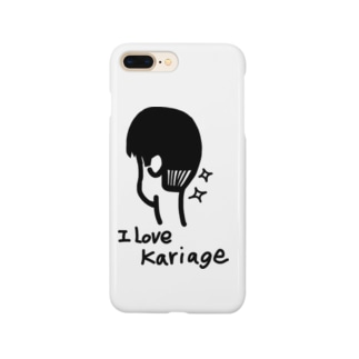Kariage Smartphone cases