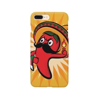 chiliZ  Smartphone cases
