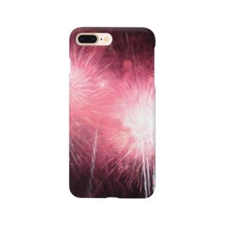 曼珠沙華的花火 Smartphone cases
