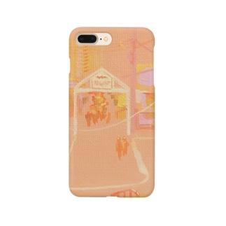 YANAKA Smartphone cases