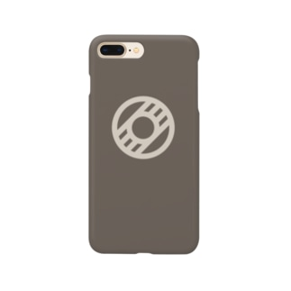 Laosk(Brown) Smartphone cases