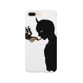 唐鬼 Smartphone cases