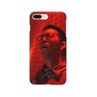 2-d 混沌グラフィック Smartphone cases