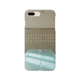 涙の部屋 Smartphone cases