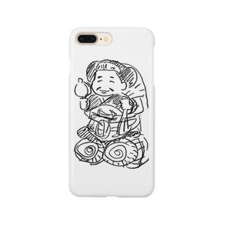 大黒天 Smartphone cases